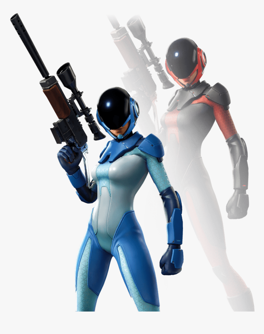 40 Leaked Skin - Astro Assassin Fortnite Skin, HD Png Download, Free Download