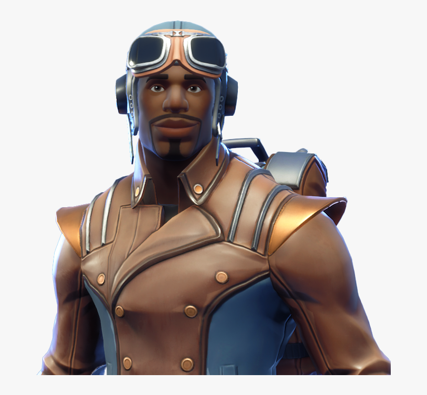 Maximilian Fortnite Skin Png, Transparent Png, Free Download