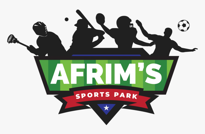 "Afrim""s Sports Park - Afrim's Sports Park, HD Png Download, Free Download"