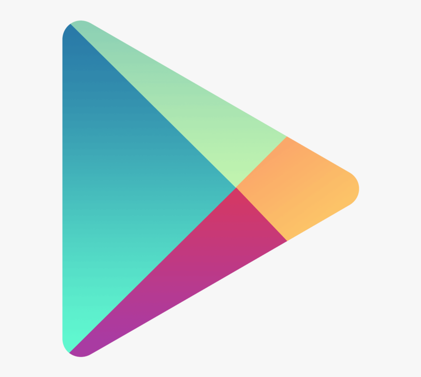 Google Play Icon Transparent , Png Download - Google Play Logo Transparent Background, Png Download, Free Download