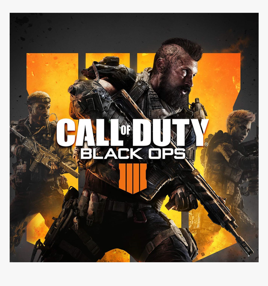 Call Of Duty Black Ops, HD Png Download, Free Download