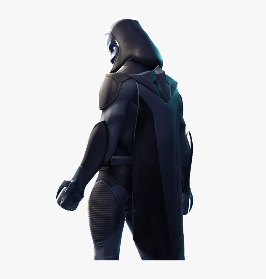 Fortnite Leaked Skins Omen, HD Png Download, Free Download