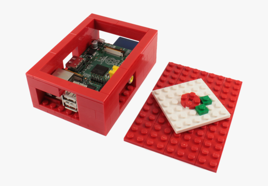 Raspberry Lego, HD Png Download, Free Download