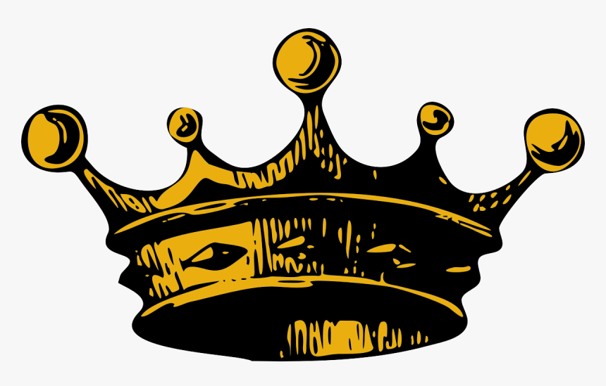 Crown Clip Art Images - King Crown Png Vector, Transparent Png, Free Download