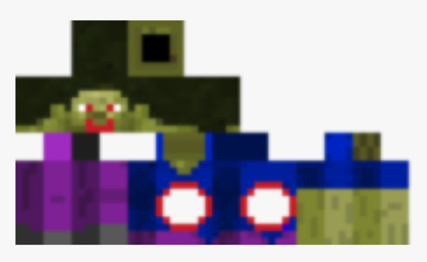 Minecraft Zombie Skin Png For Kids - Minecraft Png Skin Template, Transparent Png, Free Download