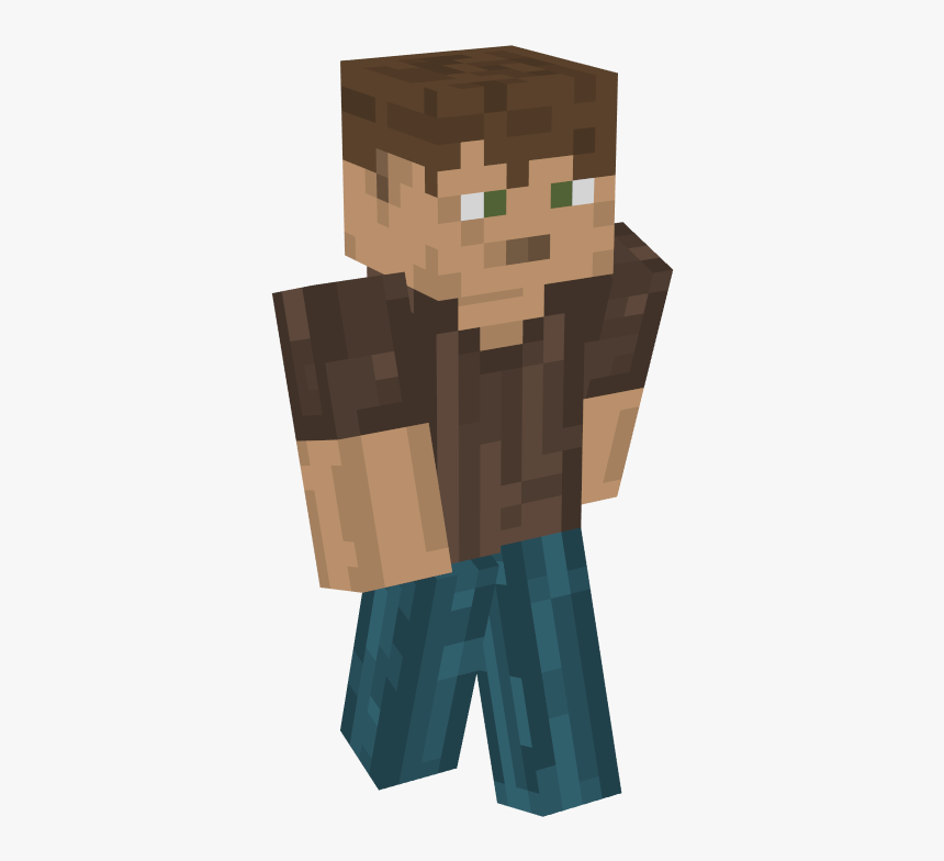 Minecraft Skins Police Boy, HD Png Download, Free Download