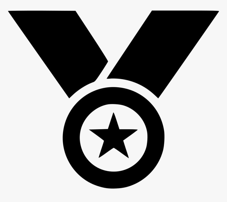 Medal Ribbon Award - Icon Award Free Download, HD Png Download, Free Download