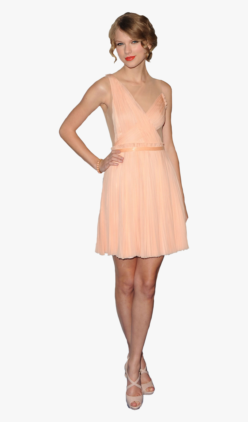Taylor Swift Full Body Png - Transparent Taylor Swift Full Body, Png Download, Free Download