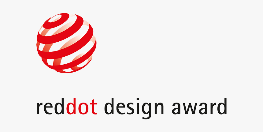 Red Dot Award Logo Png, Transparent Png, Free Download