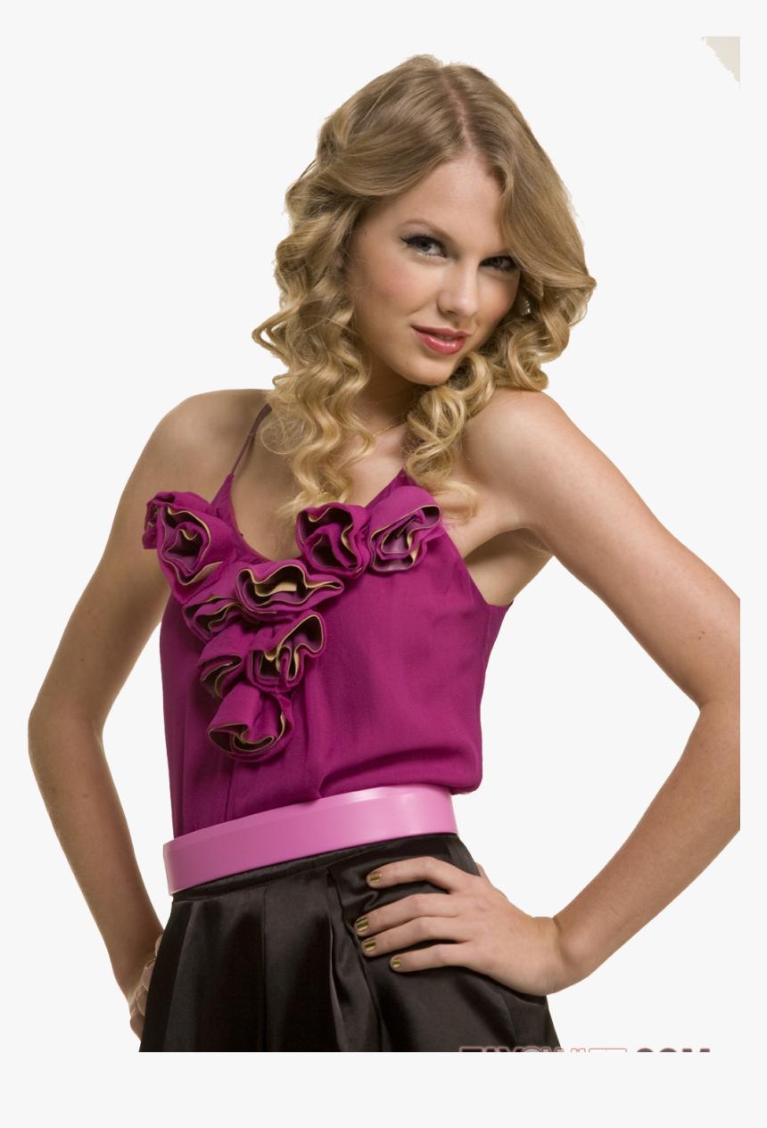 Cz - Taylor Swift En 2011, HD Png Download, Free Download
