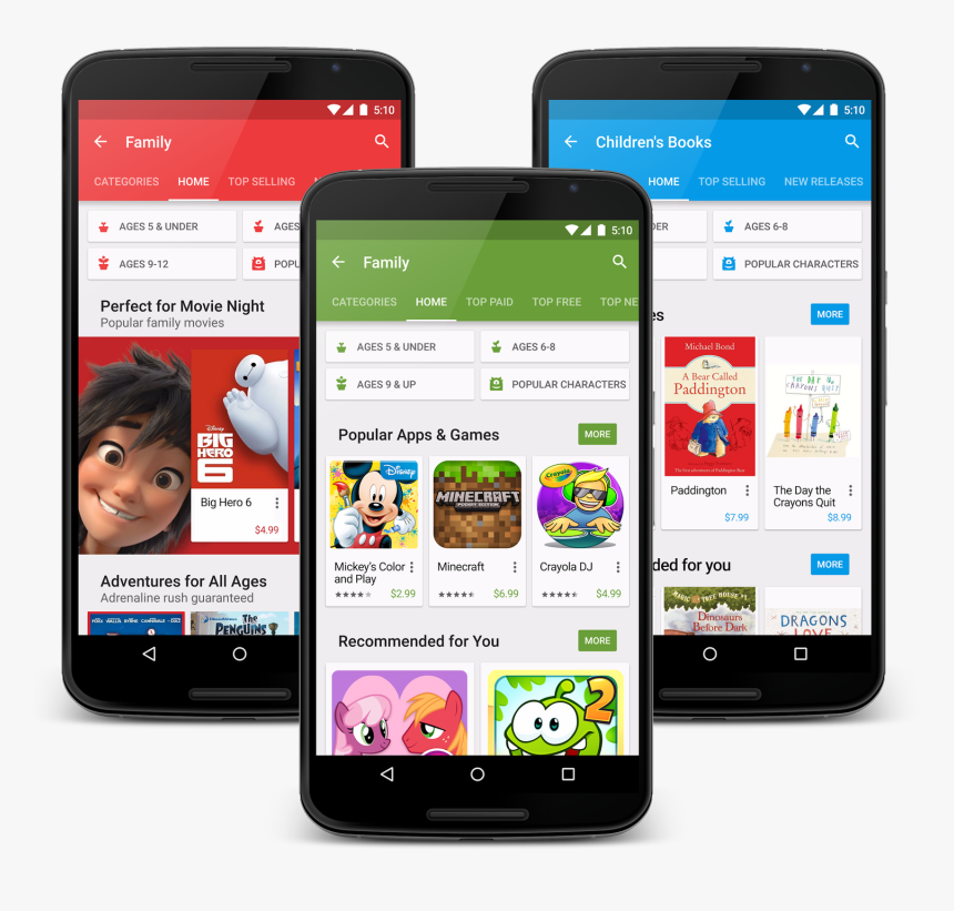 Google Play Store Bad Apps, HD Png Download, Free Download