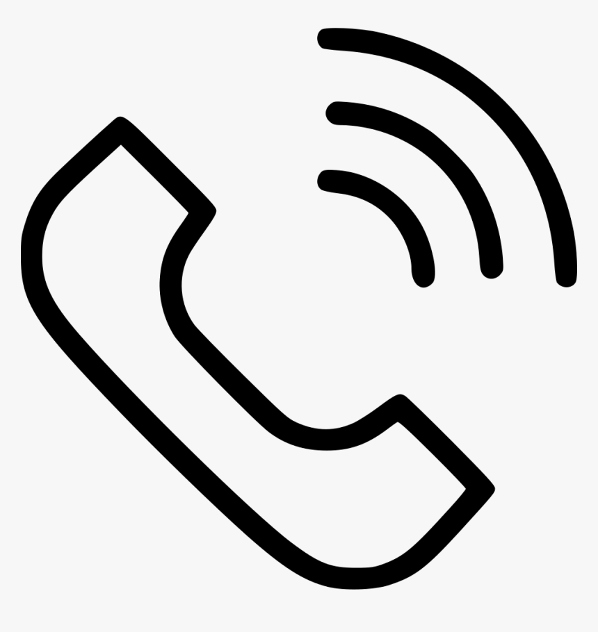 Phone Telephone Call Old Vintage Signal Comments - Call Signal, HD Png Download, Free Download