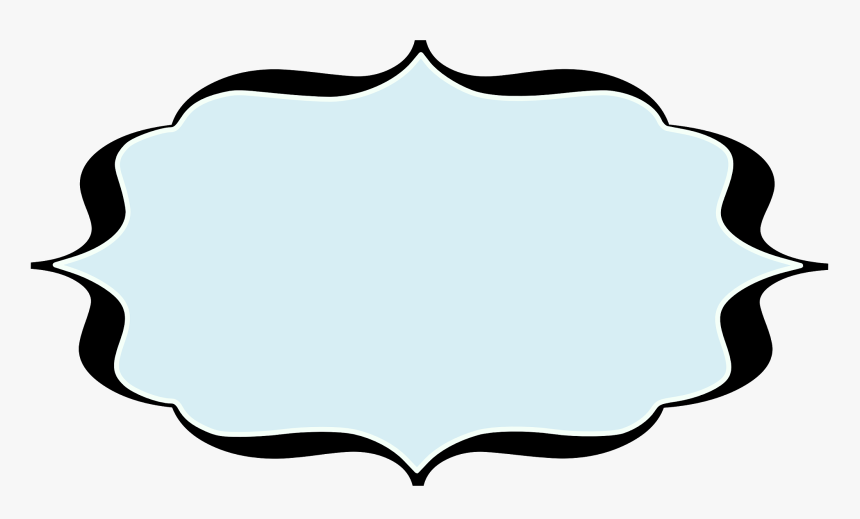 Banner Free Stock Images Of Fancy Tag Template Leseriail - Banner Shapes Design Png, Transparent Png, Free Download