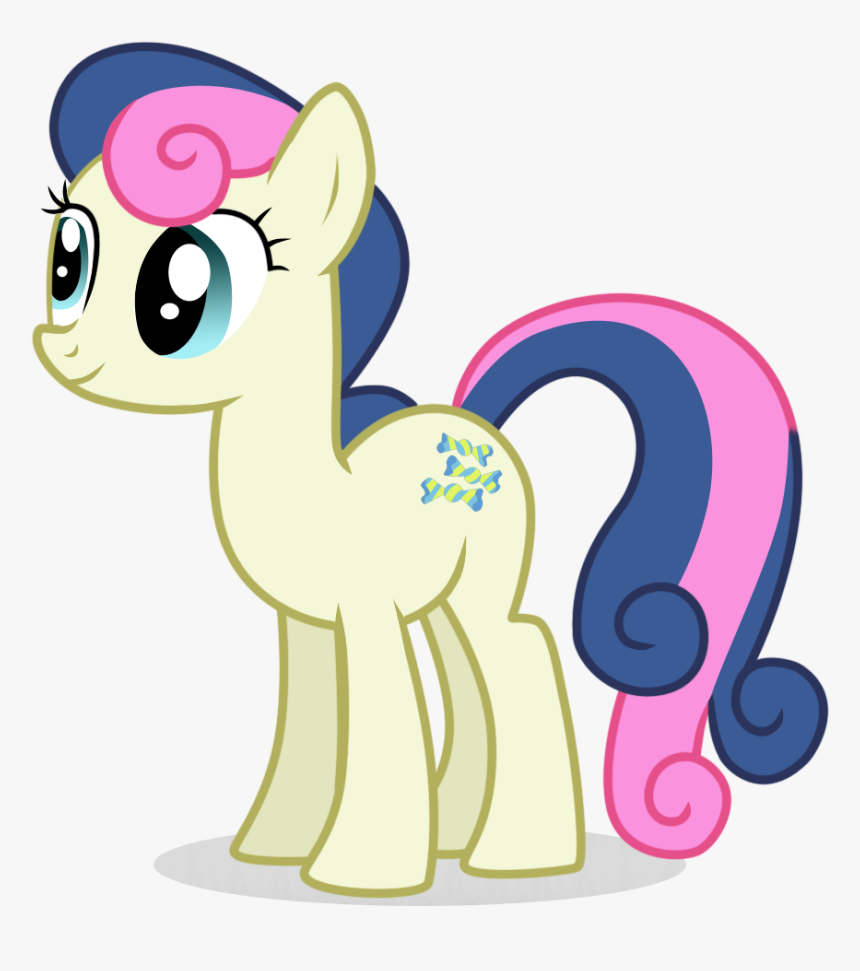My Little Pony Boyama Hd Png Download Kindpng