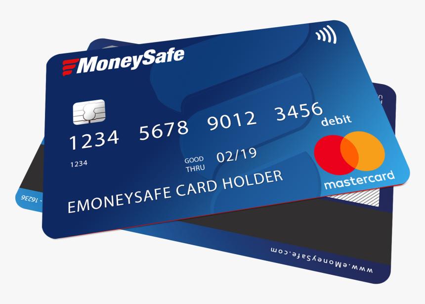 Credit Card Wallet Debit Card Card Security Code - Credit Cards