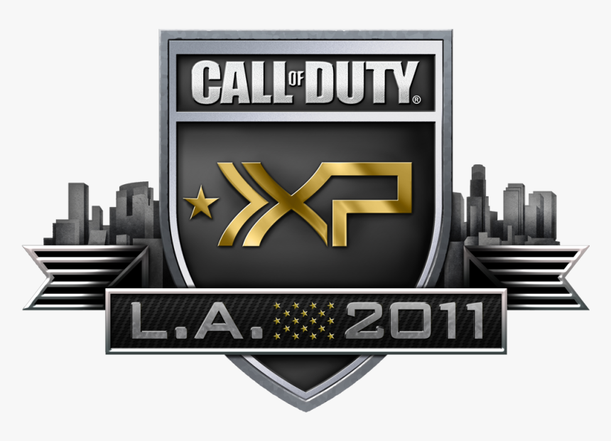 Call Of Duty Xp 2011 - Call Of Duty Xp, HD Png Download, Free Download
