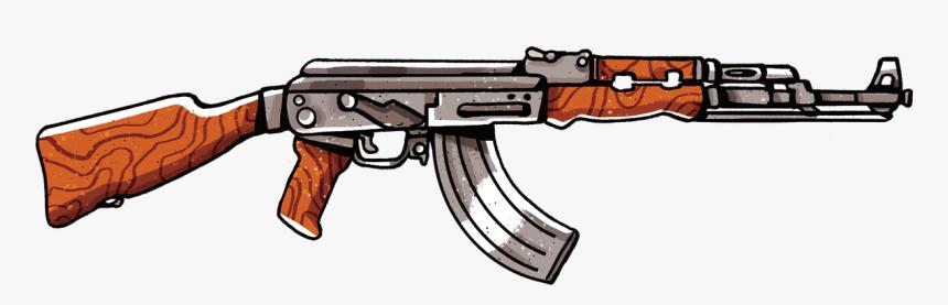 Transparent M16 Png - Pubg Man No Background, Png Download, Free Download