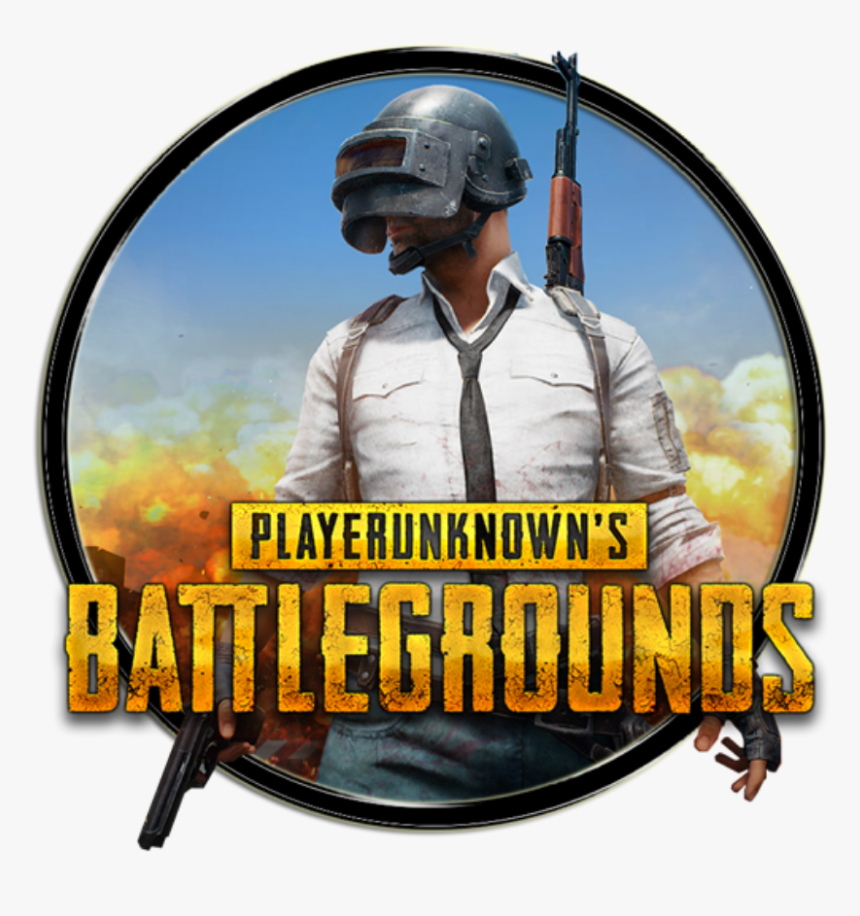 #pubg #pubglogo #battlegrounds #png #pngs #pngstickers - Pubg Hd Logo Png, Transparent Png, Free Download