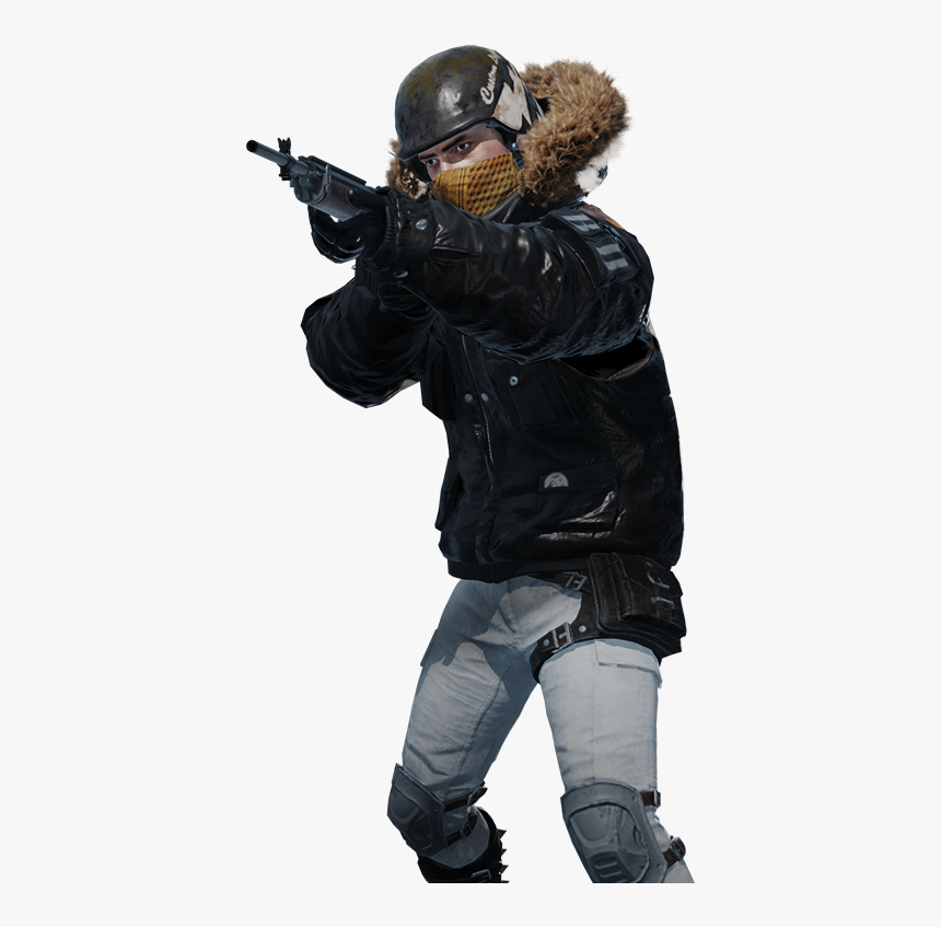 Pubg Png, Transparent Png, Free Download