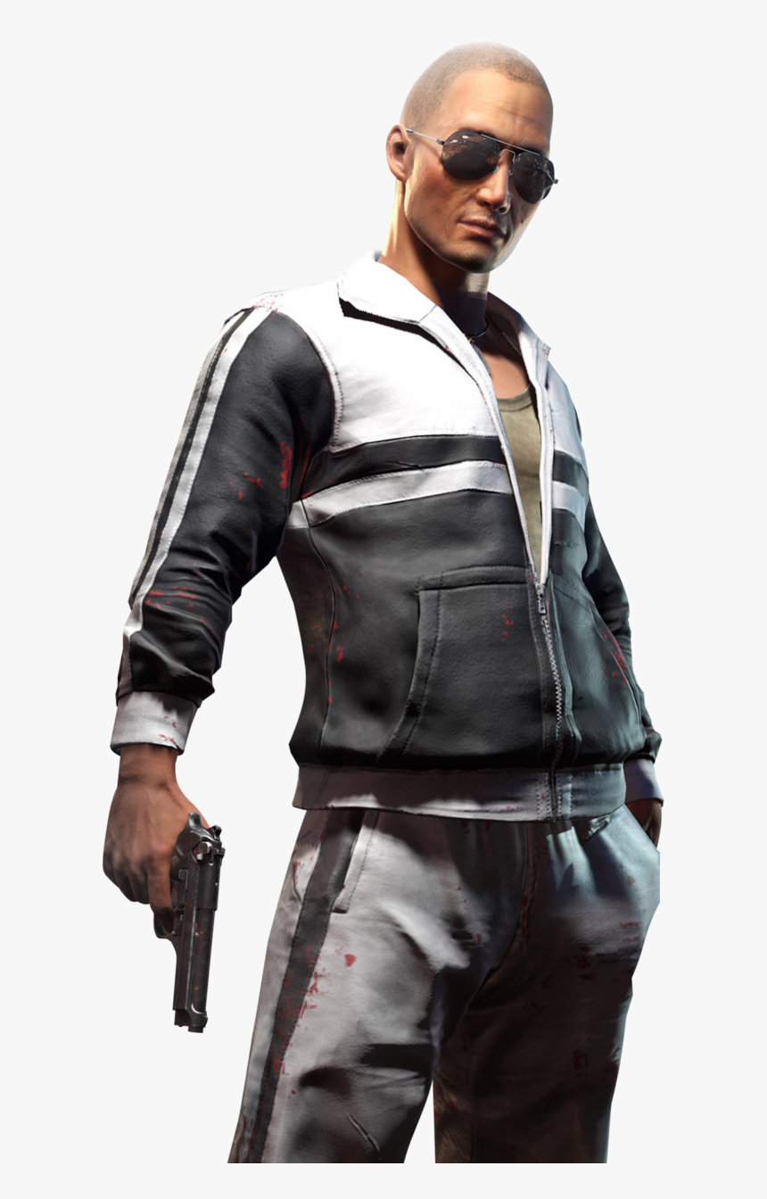 Pubg Mobile Png, Transparent Png, Free Download