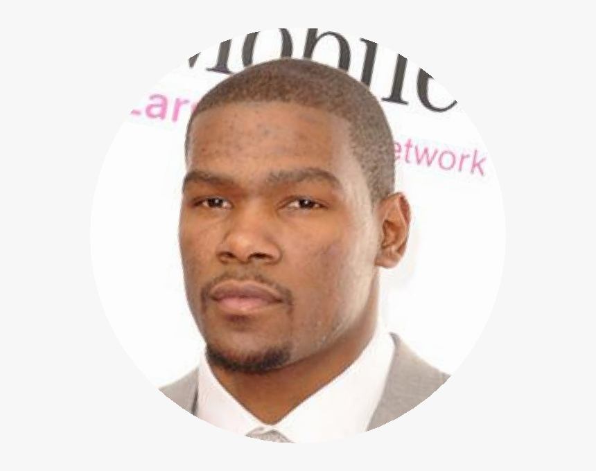 Transparent Kevin Durant Png - Russell Westbrook And Kevin Durant, Png Download, Free Download