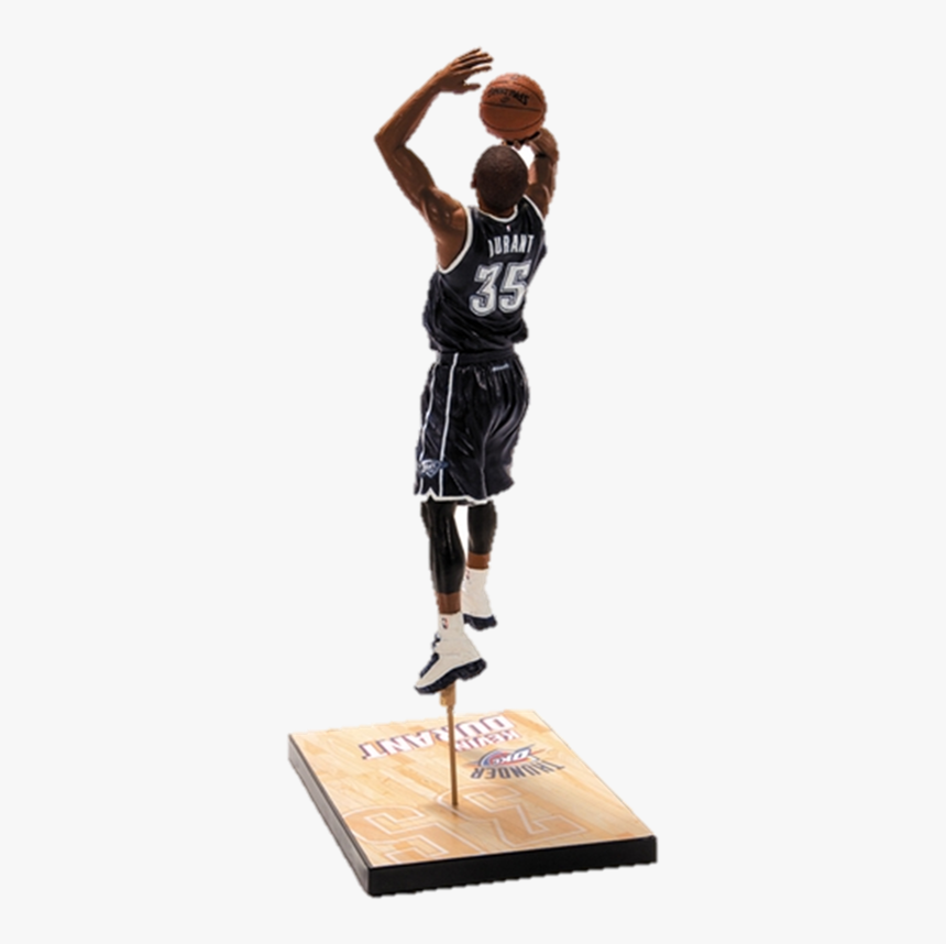 Mcfarlane Kevin Durant, HD Png Download, Free Download