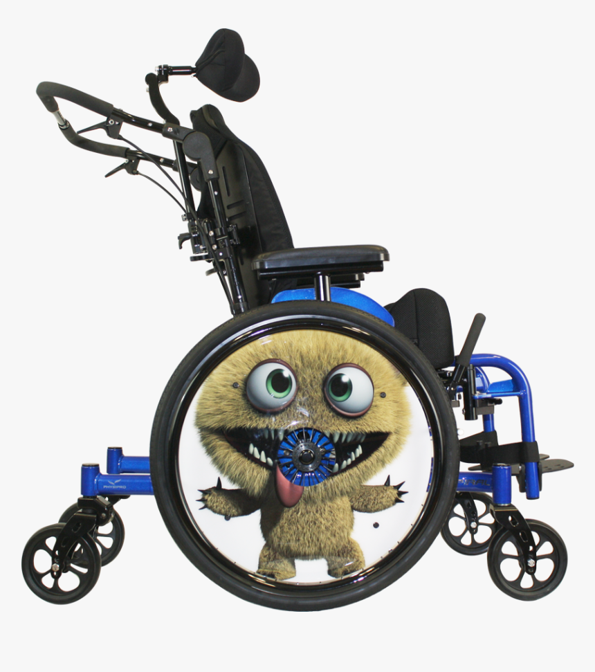 Motorized Wheelchair, HD Png Download, Free Download
