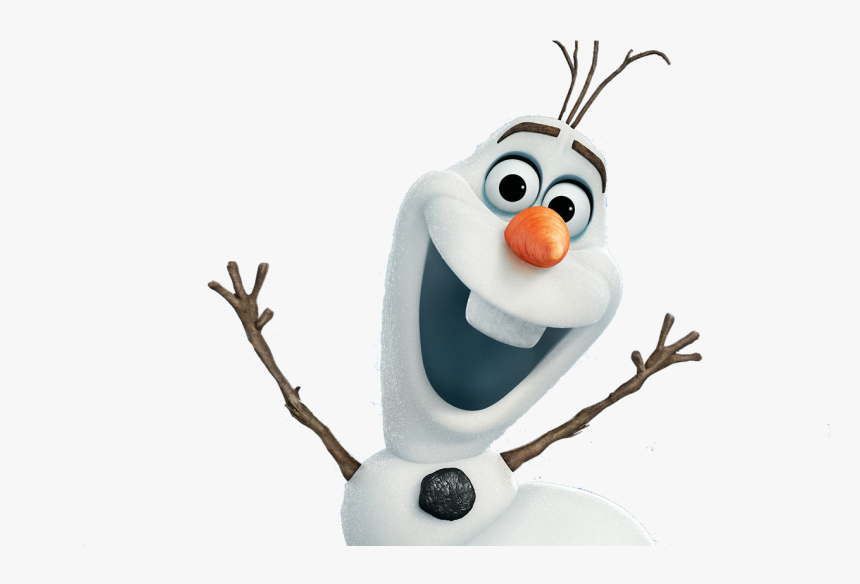 Download Olaf Png Picture - Olaf Frozen, Transparent Png, Free Download