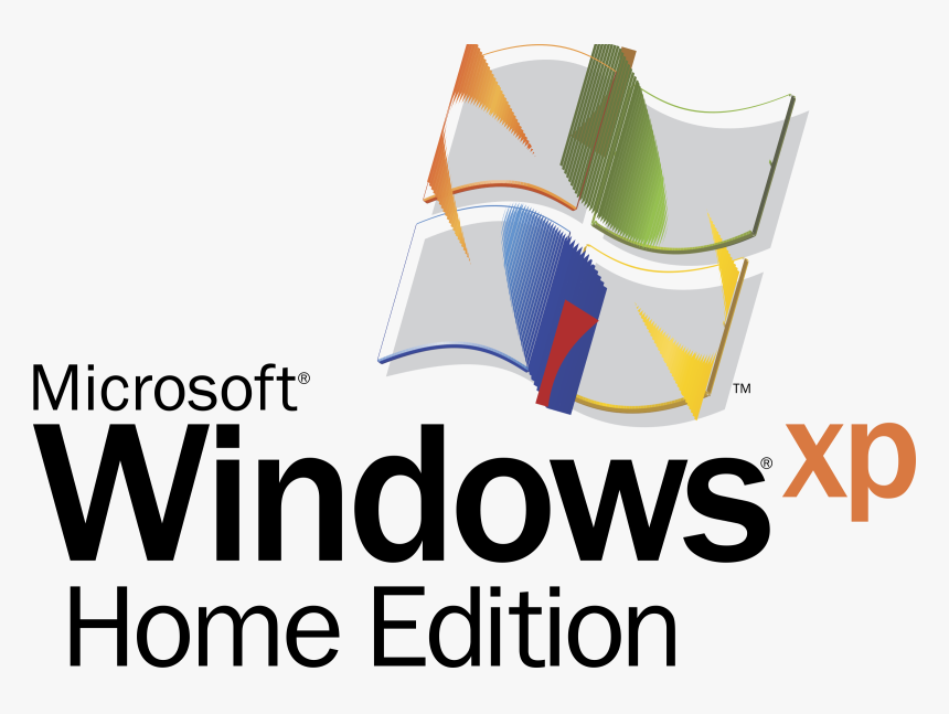 Windows Xp Logo Vector, HD Png Download, Free Download