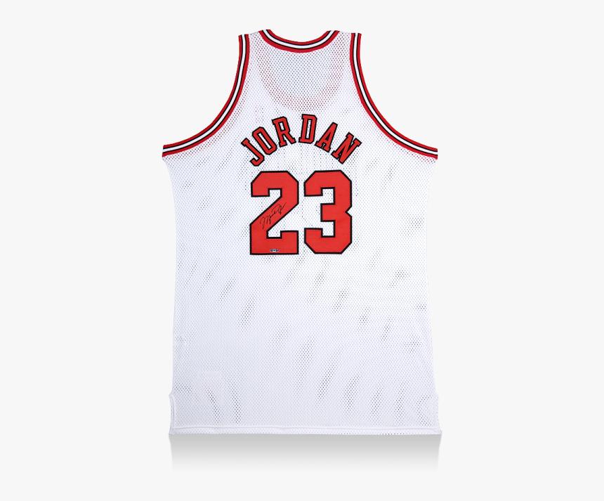 Michael Jordan Jersey Transparent, HD Png Download, Free Download