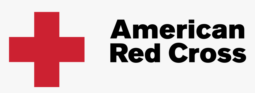 American Red Cross Logo Png, Transparent Png, Free Download