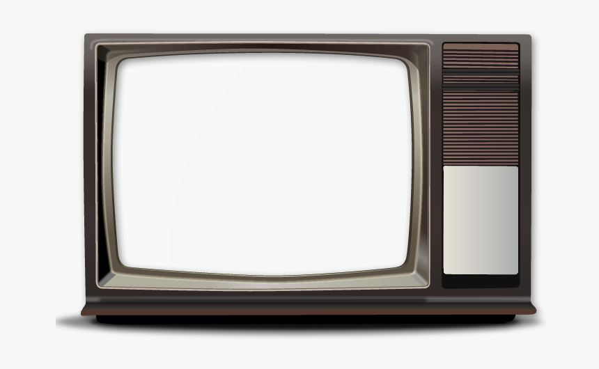 Television Computer Monitors Display Device - Tv Screen Background Png, Transparent Png, Free Download