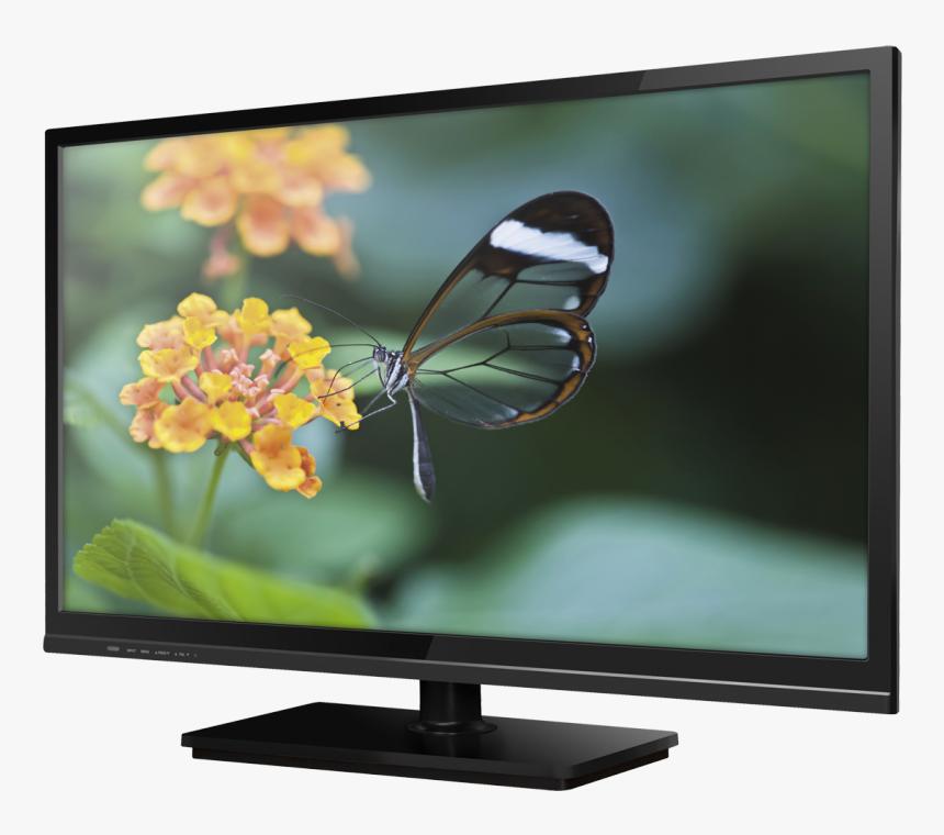 Plasma Tv Png Flat Screen Tv Png Transparent Png Kindpng