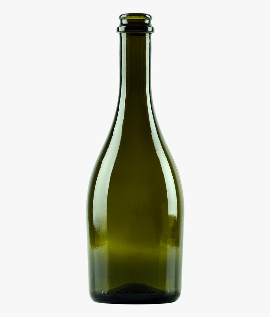 500 Ml Sparkling Wine Bottles, HD Png Download, Free Download