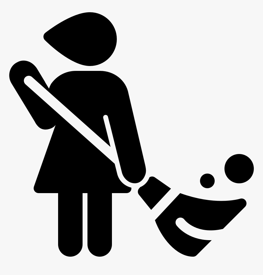 Computer Icons Atoudom Services Janitor - Janitor Png Icon, Transparent Png, Free Download