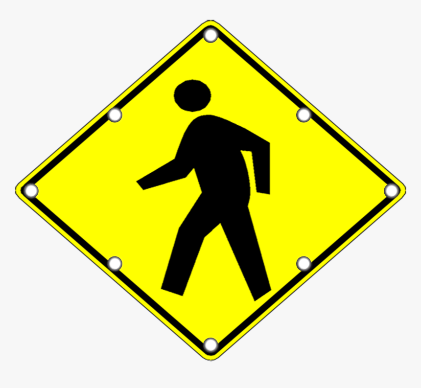 Winding Right Road Signs, HD Png Download, Free Download