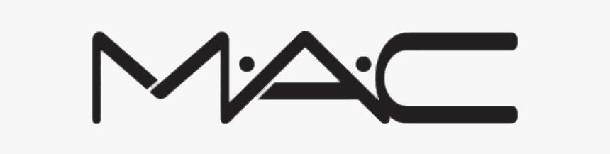 Mac Logo - Mac Makeup Logo Png, Transparent Png, Free Download