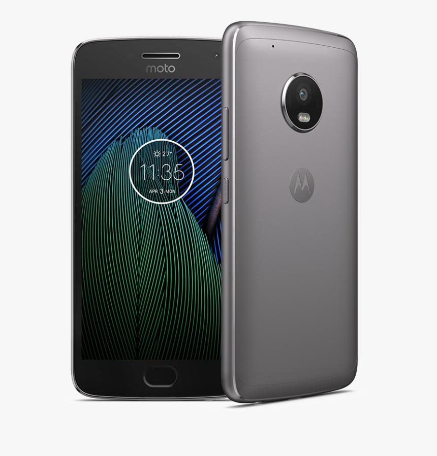 Moto G5 Plus - Moto G Plus Lunar Gray, HD Png Download, Free Download