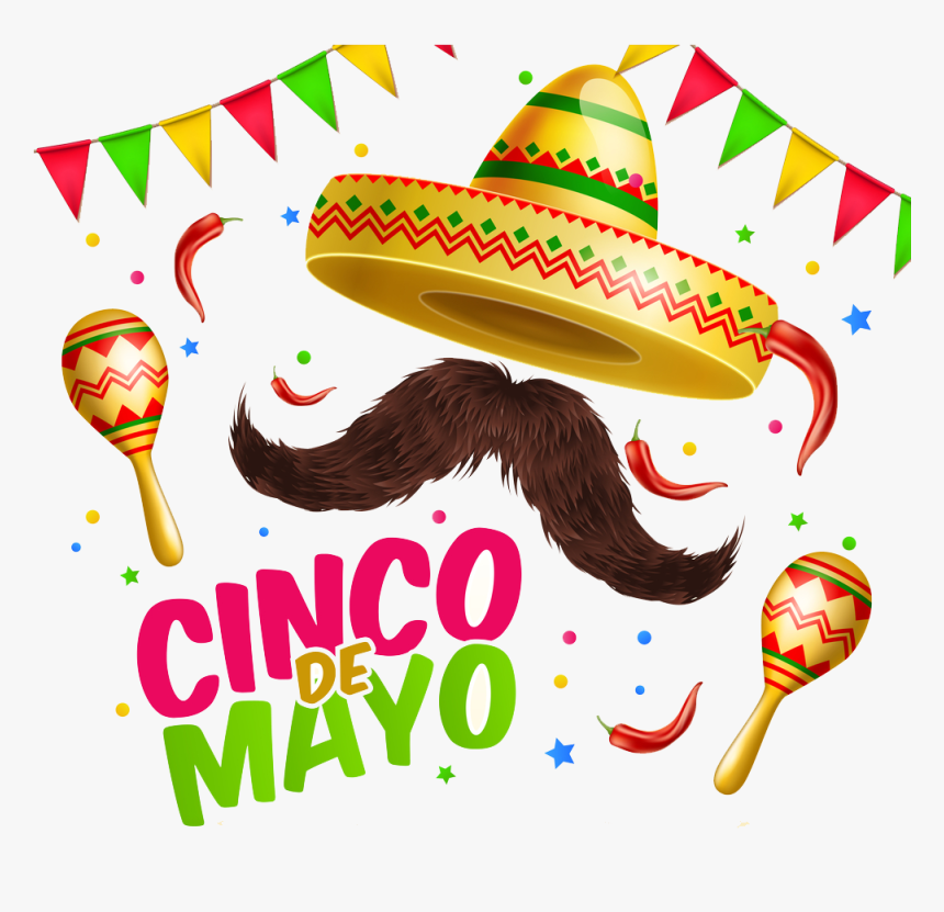 Cinco De Mayo Png Image - Cinco De Mayo Png, Transparent Png, Free Download