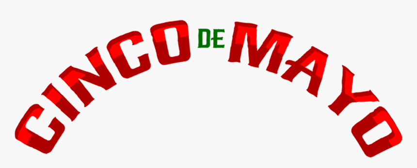 Cinco De Mayo - Transparent Cinco De Mayo Clip Art, HD Png Download, Free Download
