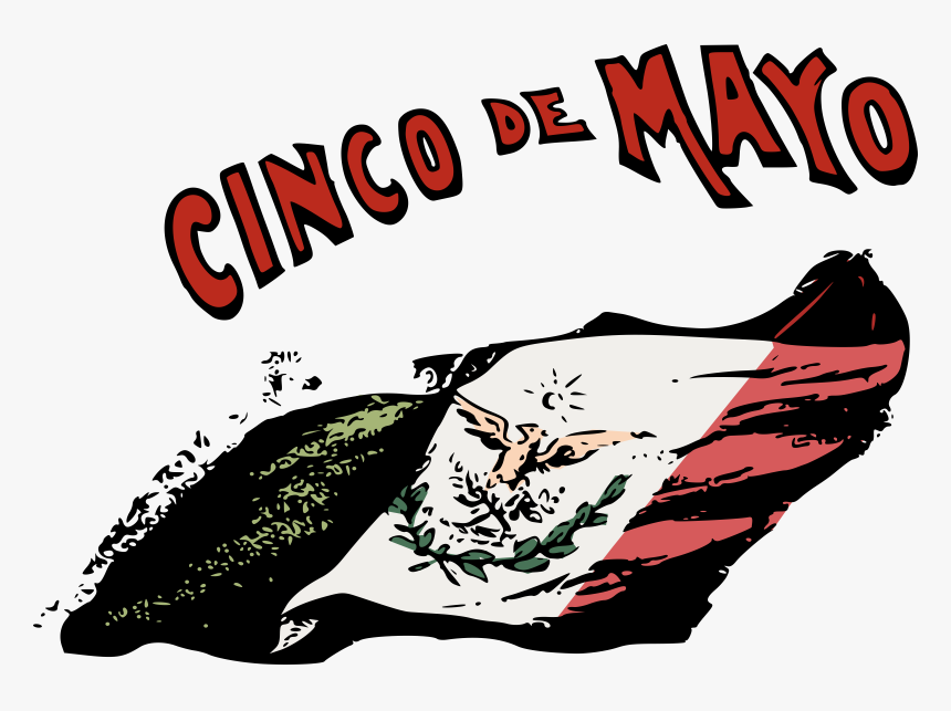 Cinco De Mayo - Portable Network Graphics, HD Png Download, Free Download
