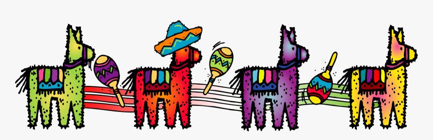 Cinco De Mayo Flags Clip Art, HD Png Download, Free Download