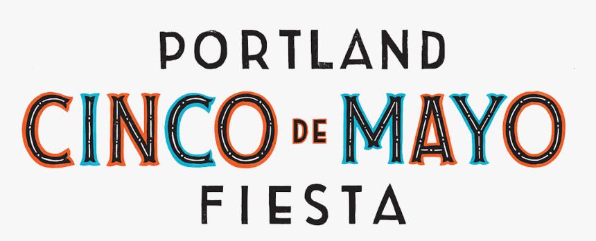 Transparent Cinco De Mayo Clipart - Cinco De Mayo Portland 2019, HD Png Download, Free Download