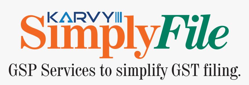 Karvy Gst Suvidha Kendra, HD Png Download, Free Download