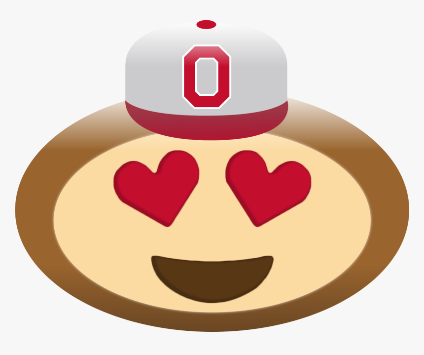 Or Do I Love Them - The Ohio State University, HD Png Download, Free Download