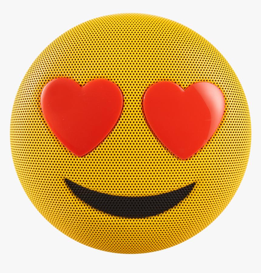 Jamoji Wireless Bluetooth Speaker - Smiley Face Bluetooth Speaker, HD Png Download, Free Download