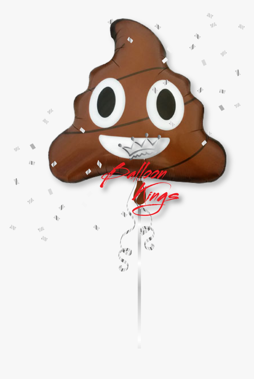 Transparent Eye Roll Emoji Png - Poop Emoji No Background, Png Download, Free Download