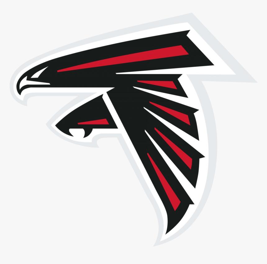 Atlanta Falcons Falcon Logo Clip Art Free Clipart Tideas Atlanta Falcons Minnesota Vikings Hd Png Download Kindpng