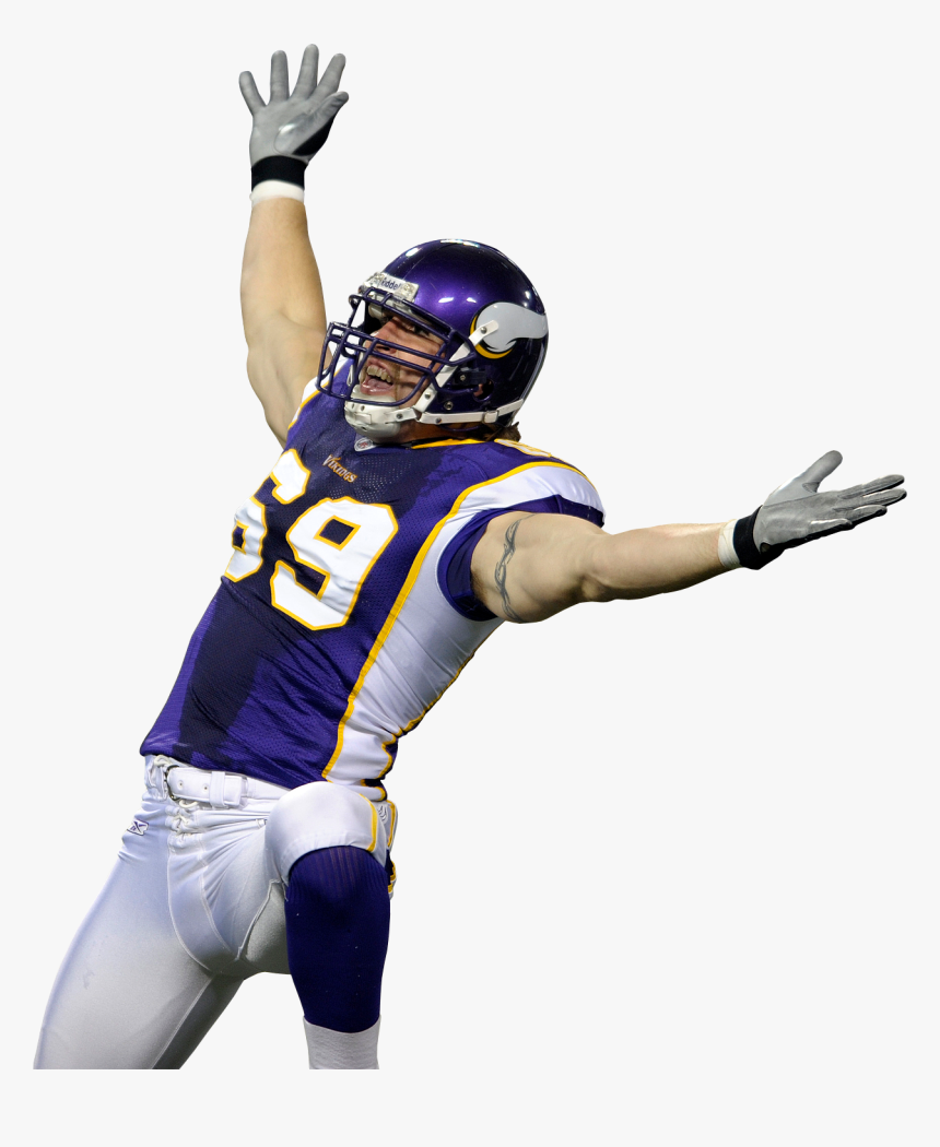 Nfl Players Png - American Football Player Png, Transparent Png, Free Download