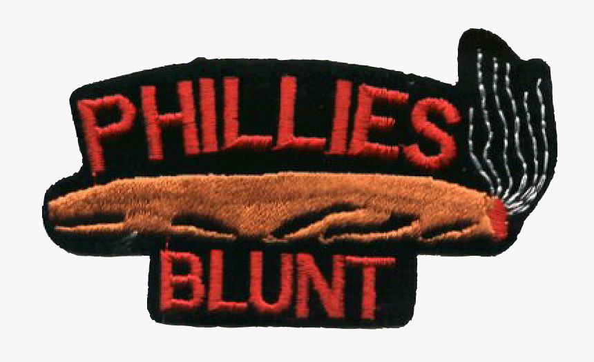 Blunts Freetoedit - Weed Iron On Patches, HD Png Download, Free Download
